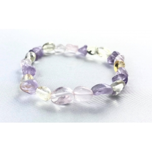 Ametrine bracelet | Nuggets and ball bracelets | 14.9€ | DIARA.SK